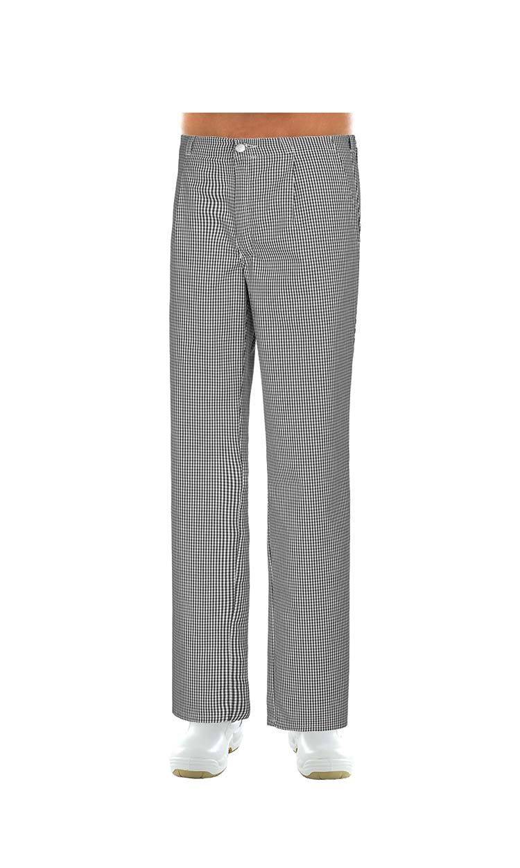 pantalon pied de coq 1353pc pantalon v tements de cuisine professionnel. Black Bedroom Furniture Sets. Home Design Ideas