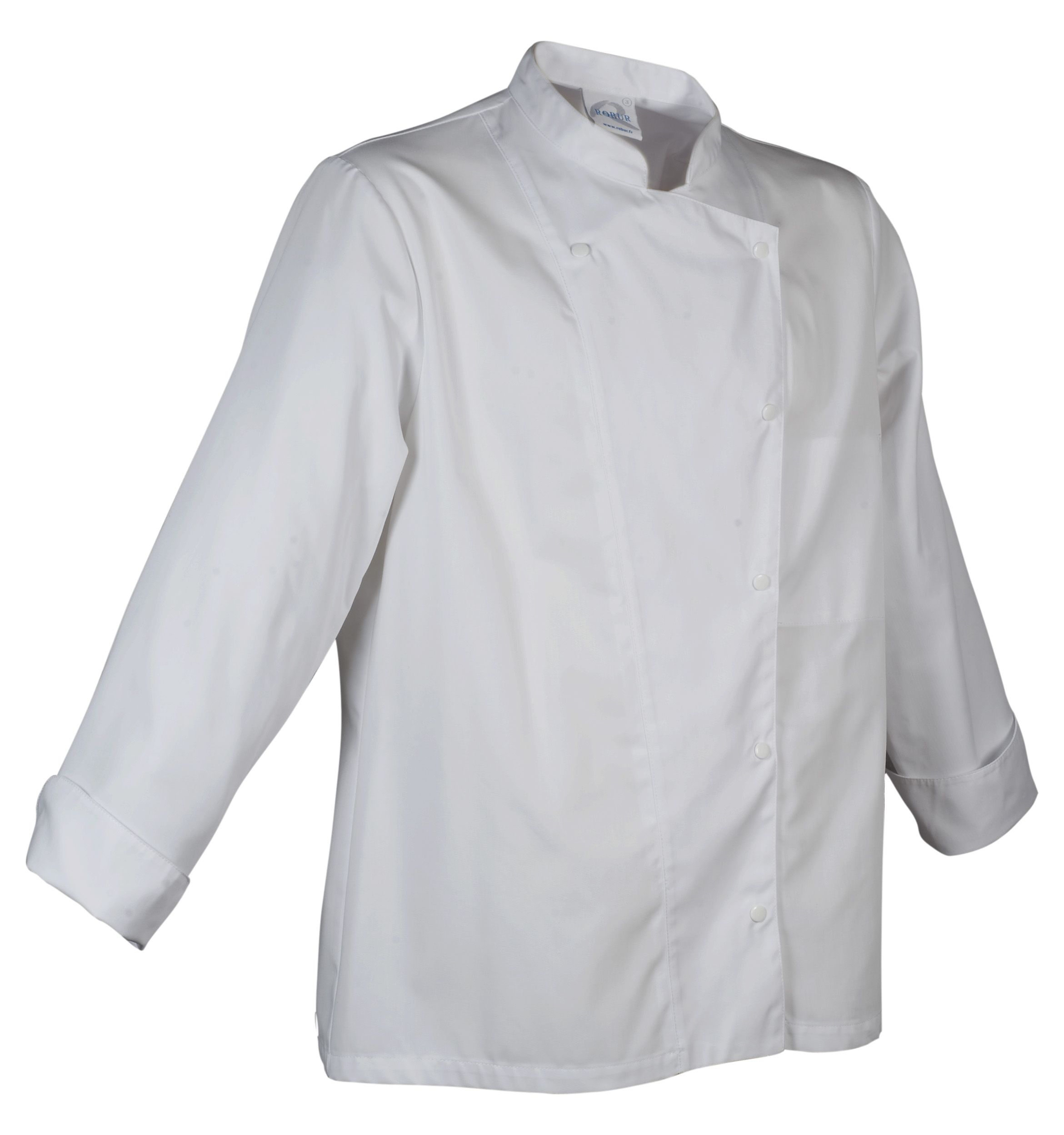 Veste de cuisine 00100bl v tements de cuisine v tements de cuisine professionnel - Vetements de cuisine professionnel ...
