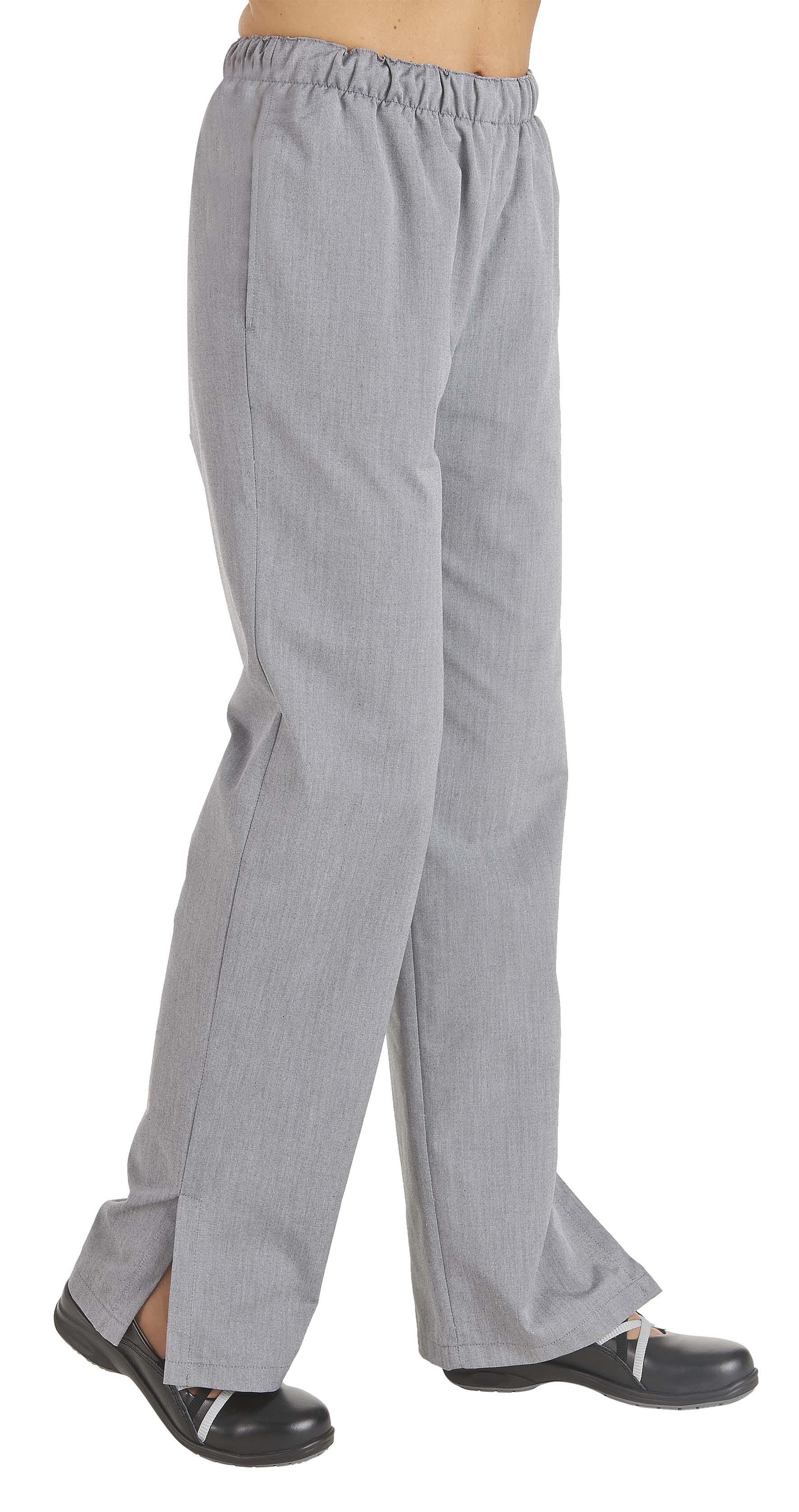 Pantalon de cuisine 1267 v tements pour les professionnels professionnel - Vetements de cuisine professionnel ...