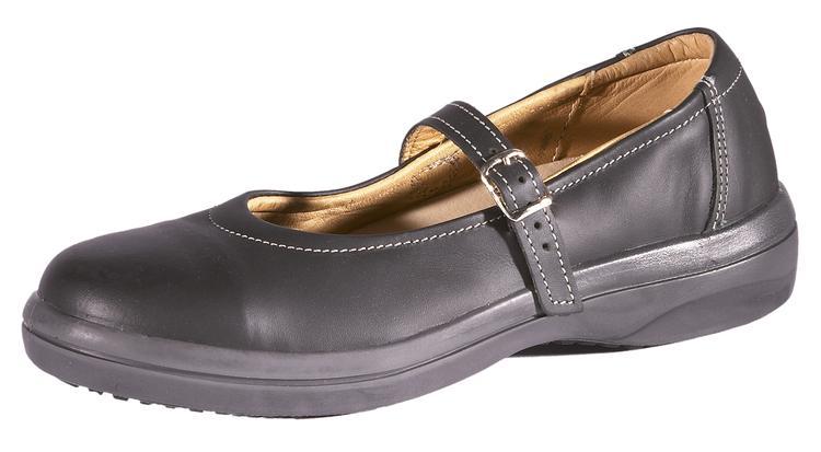 chaussure basse l21 chaussures travail avec securite femme chaussures travail avec. Black Bedroom Furniture Sets. Home Design Ideas