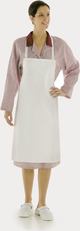 Tablier plastifie PVC / TB14 - Tablier - Vêtements de ...